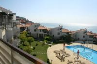Vacation apartments in St. Vlas