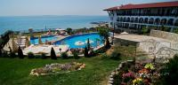 Spacious sea view apartment in St. Vlas