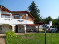 Beautiful villa with swimming pool and wonderful views of the sea in Albena