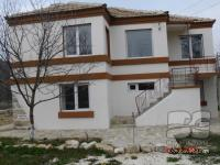A lovely two storey house near Varna