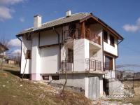 A splendid house near Gabrovo