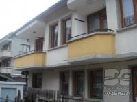 Newly built house in Pomorie