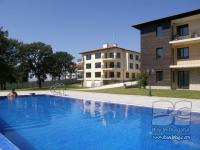 Residential complex - 10 km from Varna