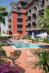 Luxury apartments in Sunny Beach