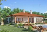 Off plan rural properties in Bulgaria