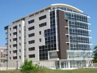Luxury office building in Varna