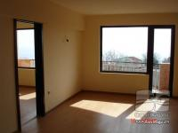 Three bedrooms apartment in Varna