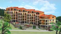 Apartment complex project in Skorpilovci