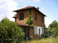 Two storey house in Central Bulgaria