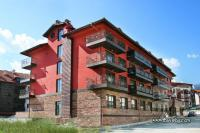 Apartments in ski resort of Bansko