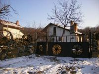 Guest house in the town of Troyan
