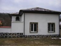 Renovated house located 5 km from Troyan
