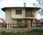 New house 19 km from Varna