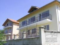 Two-storey villa in Balchik