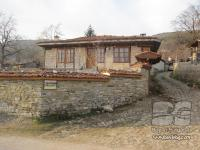 An authentic house in Zheravna