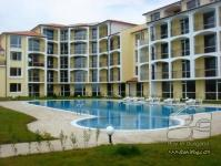 Sea-view apartments in Ravda