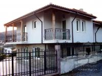 New spacious furnished house in Balchik