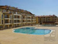 Apartments in St. Vlas 100 m from beach