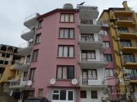 Three apartments for sale in Saint Vlas