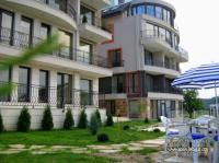 Apartments in a Modern Complex in Varna