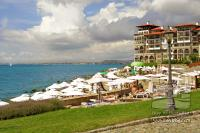 Two studios in St. Vlas
