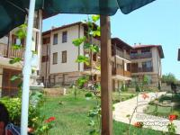 Apartments in houses complex  in Sozopol