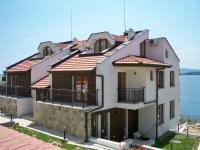 Sea view apartments in Sozopol