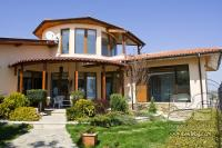 Panorama house above Albena resort