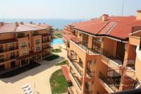 Apartments only 80 m from the beach
