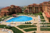 Apartments only 250 m from the beach