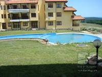 Furnished apartment in resort Kamchia