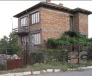 House in Rosen village, 5km from the sea