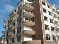 Apartments near the Sea Garden in Burgas
