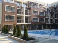 Seafront apartment in Sozopol