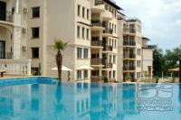 Seafront apartments in Obzor