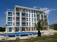Seafront apartments in Sarafovo, Bourgas