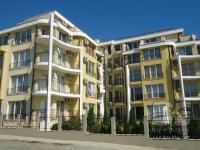 Modern furnished apartment in Saint Vlas