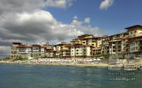 Apartment at the beach in Saint Vlas