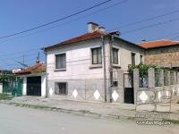 Two storey house in Burgas