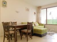 Furnished one bedroom apartment in Sunny Beach