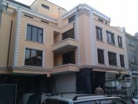 New luxury residential building Burgas