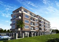 New apartments in Nessebar