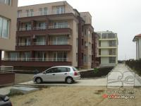 New built apartments in Sarafovo, Burgas