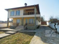 New two storey house near Varna
