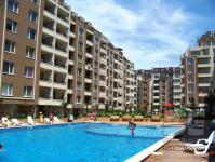 Elite apartments in Burgas