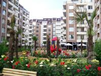 New built apartments for sale in Bourgas