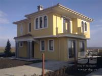 Luxury villas for sale near Pomorie