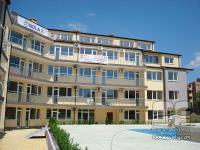 New apartments near the beach in Ravda