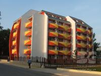 Studios and apartments in Sunny Beach