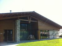 Luxurious houses near Bansko